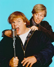 This is an image of 219516 Chris Farley Photograph & Poster