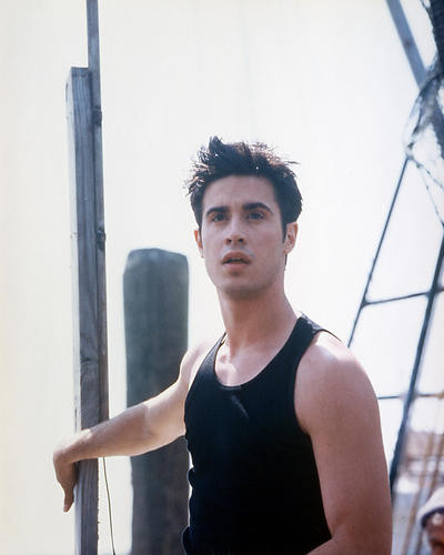 This is an image of 228693 Freddie Prinze Jr Photograph & Poster