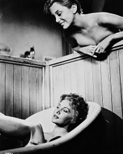 This is an image of 167816 Rhonda Fleming & Jan Sterling Photograph & Poster