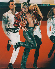 This is an image of 233600 Michael Flatley Photograph & Poster