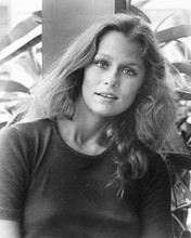 This is an image of 168000 Lauren Hutton Photograph & Poster