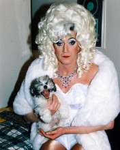This is an image of 236027 Lily Savage Photograph & Poster