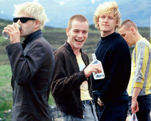 This is an image of 220771 Trainspotting Photograph & Poster