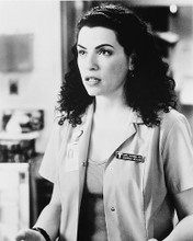This is an image of 169480 Julianna Margulies Photograph & Poster