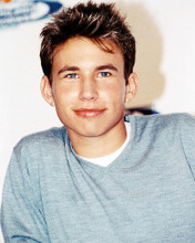 This is an image of 237745 Jonathan Taylor-Thomas Photograph & Poster