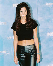 This is an image of 239149 Charisma Carpenter Photograph & Poster