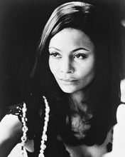This is an image of 170088 Thandie Newton Photograph & Poster