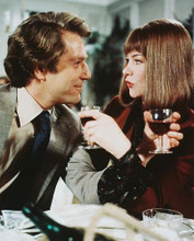 This is an image of 240057 Glenda Jackson & George Segal Photograph & Poster