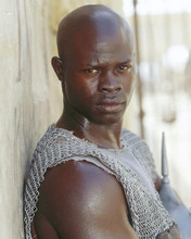 This is an image of 242837 Djimon Hounsou Photograph & Poster