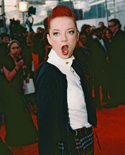 This is an image of 243725 Shirley Manson Photograph & Poster
