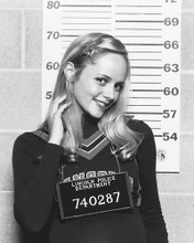 This is an image of 170765 Marley Shelton Photograph & Poster
