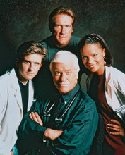 This is an image of 246419 Diagnosis Murder Photograph & Poster