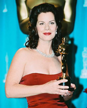 This is an image of 246440 Marcia Gay Harden Photograph & Poster