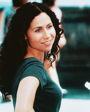 This is an image of 246882 Minnie Driver Photograph & Poster