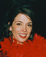 This is an image of 247076 Annabella Sciorra Photograph & Poster