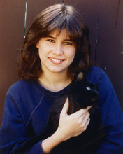 This is an image of 247841 Nancy McKeon Photograph & Poster