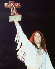 This is an image of 248268 Ozzy Osbourne Photograph & Poster