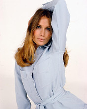 This is an image of 249022 Maud Adams Photograph & Poster