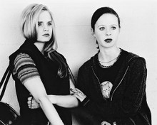 This is an image of 170274 Mena Suvari & Thora Birch Photograph & Poster