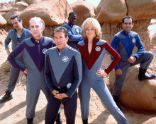 This is an image of 242132 Galaxy Quest Photograph & Poster
