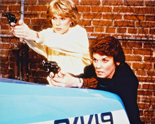 This is an image of 242882 Cagney & Lacey Photograph & Poster