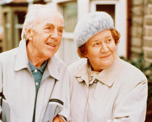 This is an image of 244974 Patricia Routledge Photograph & Poster