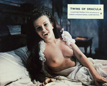 This is an image of 247951 Twins of Evil Photograph & Poster