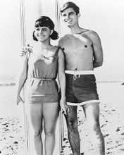 This is an image of 171658 Gidget Photograph & Poster