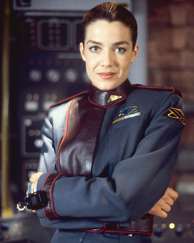 This is an image of 251551 Claudia Christian Photograph & Poster
