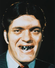 This is an image of 251656 Richard Kiel Photograph & Poster