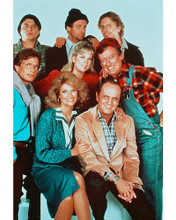 This is an image of 252859 Bob Newhart Photograph & Poster
