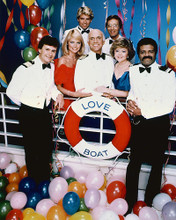 This is an image of 253083 The Love Boat Photograph & Poster