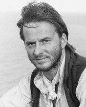 This is an image of 171890 Trevor Eve Photograph & Poster