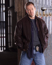 This is an image of 253511 Donnie Wahlberg Photograph & Poster