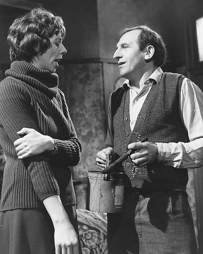 This is an image of 172345 Rising Damp Photograph & Poster