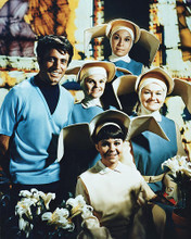 This is an image of 254988 Flying Nun Photograph & Poster