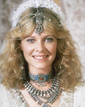 This is an image of 257012 Kate Capshaw Photograph & Poster