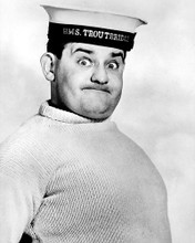 This is an image of 173592 Ronnie Barker Photograph & Poster