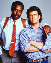 This is an image of 258629 Lethal Weapon 2 Photograph & Poster