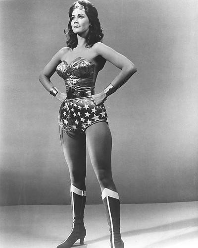 This is an image of 177325 Wonder Woman Photograph & Poster