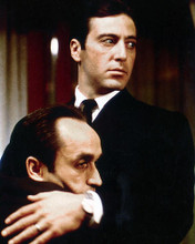This is an image of 265018 The Godfather:part Ii Photograph & Poster