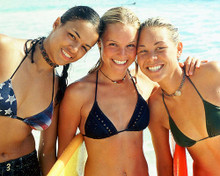 This is an image of 252673 Blue Crush Photograph & Poster