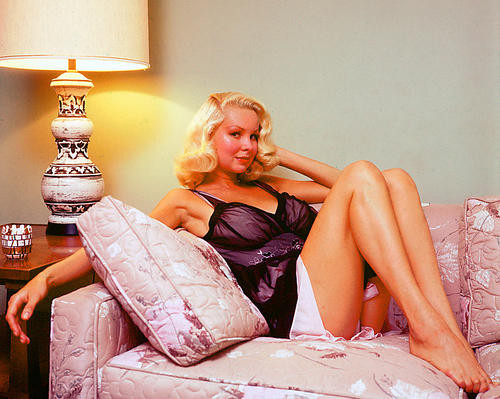 This is an image of 257941 Joi Lansing Photograph & Poster