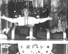 This is an image of 173611 Young Frankenstein Photograph & Poster