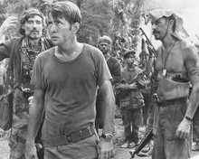 This is an image of 176973 Apocalypse Now Photograph & Poster
