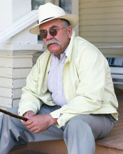 This is an image of 264957 Wilford Brimley Photograph & Poster