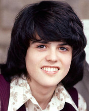 This is an image of 265143 Donny Osmond Photograph & Poster