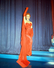 This is an image of 265179 Mitzi Gaynor Photograph & Poster