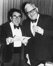 This is an image of 179204 The Two Ronnies Photograph & Poster