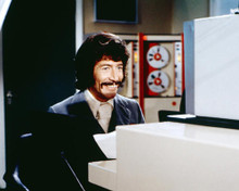 This is an image of 267187 Peter Wyngarde Photograph & Poster